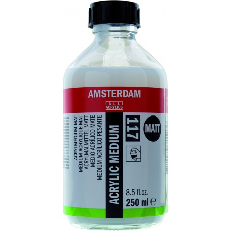 Médium Acrylique 250ml