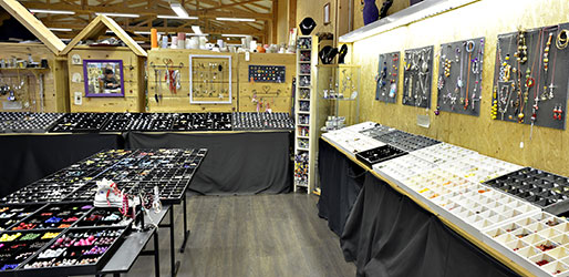 magasin perles